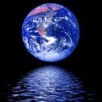 La Terra al quinto posto fra i mondi più ricchi d'acqua