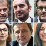 Governo: da Massolo a Castelli. I nomi per i primi Ministeri