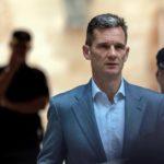 Spagna, cognato del re è in carcere