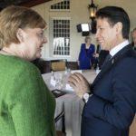 Berlino, oggi incontro Merkel-Conte: questione migranti al centro