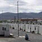 Migranti, Grecia: bimba muore in fogna campo profughi