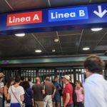 Roma, falso allarme bomba in metro. Panico tra passeggeri