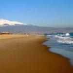 Catania, morta ragazza alla Playa