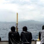 Migranti: durante salvataggio Aquarius due annegati