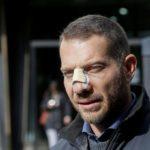 Ostia: reporter aggredito, 6 anni a Spada, fu mafia