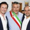 Carlo Caputo, Daniele Motta e Giuseppe Zitelli.