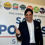A Catania è trionfo del Centrodestra con Pogliese