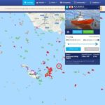 "Nave ""Aquarius"" a Valencia, scortata da navi italiane"