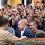Elezioni in Turchia, vince ancora Erdogan