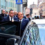 """Berlusconi vara l'Altra Italia: """"Il governo cadrà tra poco"""""""