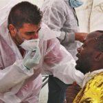 Migranti: in 15 sbarcano a Lampedusa
