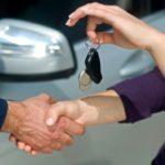 Da gita a lavoro, aumenta noleggio di auto a breve termine