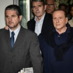 Berlusconi in ospedale