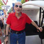 Franco Grillini contro il taglio dei vitalizi: io malato di cancro