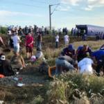 Turchia, deraglia treno. Almeno 10 morti e 73 feriti