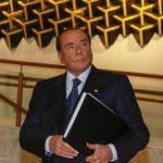 Rai: Foa divide Salvini e Berlusconi che conferma il no