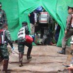 Thailandia: in salvo tutti e 12 i ragazzi e il coach