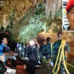 Thailandia, morto soccorritore dei ragazzini intrappolati nella grotta