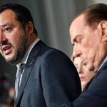 Rai, Salvini da Berlusconi in ospedale per convincerlo a votare Foa. Ma fallisce