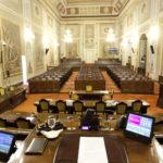 Palermo. All'Ars nasce l'intergruppo federalista europeo
