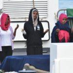"""Nave Diciotti, la Procura di Catania ai ministri: """"Far sbarcare i minori"""""""