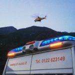 Sicilia. Bimbo 2 anni cade da balcone