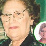 Paternò. I 90 anni di nonna Masina