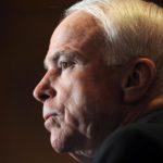 Stati Uniti, morto il senatore repubblicano John McCain