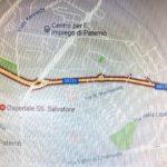 Paternò, dopo tragedia di Genova partita la polemica sul ponte di Corso Italia