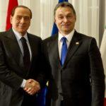 """""""Ho chiesto il permesso a Berlusconi"""""""