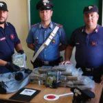 Trovati 24 kg cocaina a Pantelleria