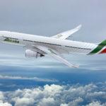 Bimba di 2 anni muore sul volo Alitalia Beirut-Roma