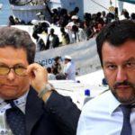 """""""Salvini sei uno stronzo"""""""