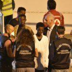 Catania, i minorenni sono tutti eritrei e una ragazza somala