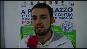 Alberto Cardillo, coordinatore provinciale di Fratelli d'Italia Catania