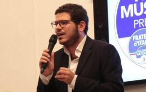 Gaetano Galvano, FdI