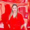 Ilary Blasi, conduttrice del Grande Fratello Vip