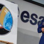"""Luca Parmitano ancora nello spazio con la missione """"Beyond"""""""