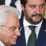 """Mattarella: """"Nessuno sopra la legge"""". Salvini: """"L'ho rispettata"""""""