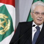 Mattarella, libertà di stampa è fondamento Democrazia