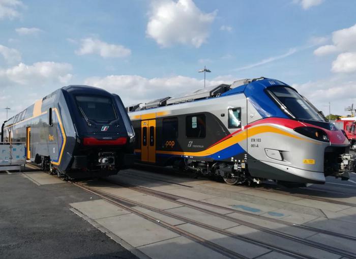 Fs: da maggio nuovi treni pendolari, 6 mld investimento