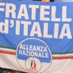 """Paternò, """"Presenti Sempre"""" e l'apertura di Fratelli d'Italia"""