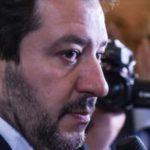 Salvini indagato per sequestro migranti Diciotti. Inchiesta a Catania
