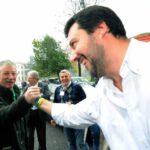 """Salvini e i 49 milioni: """"Il nome Lega resta, per ora"""""""