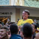 Brasile: candidato presidente Bolsonaro accoltellato da simpatizzante Lula