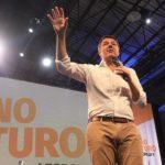 """Renzi fa la vittima: """"Su di noi campagna di odio"""""""