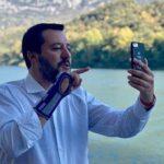 Salvini: «Con Di Maio non parlo più, Hanno montato la panna senza proposte»