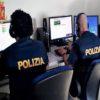 Investigatori squadra mobile Palermo
