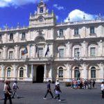 Catania, per domani chiusa Università