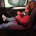In vigore la legge sui seggiolini auto, operativa nel 2019
